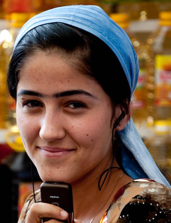 таджичка знакомство